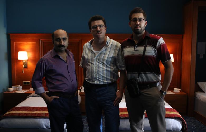'BAYİ TOPLANTISI' 3 TEMMUZ CUMA GÜNÜ YENİDEN SİNEMALARDA!