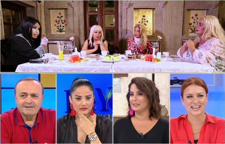 """Bülent Ersoy, telefona bağlandı ve haftalardır """"Dünya Güzellerim"""" için Beyaz Tv'de yapılan o yorumlara yanıt verdi!"""