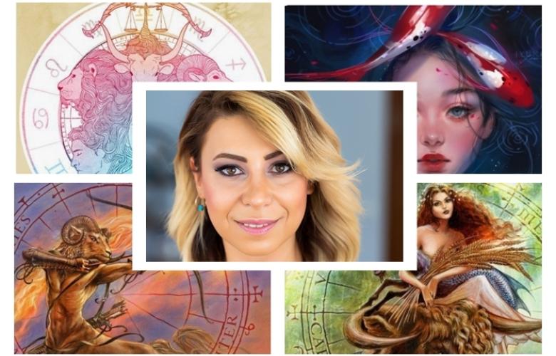 Astrolog Sema Sidar'ın 23 Kasım haftası burç yorumları