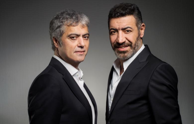 Büyük buluşma! Cengiz Kurtoğlu ile Hakan Altun...