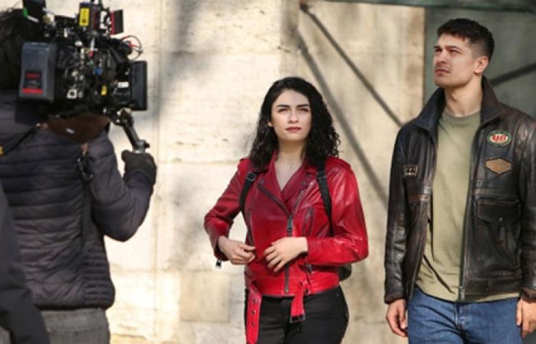 Çağatay Ulusoy'un hapis cezası rolünü de tehlikeye attı!