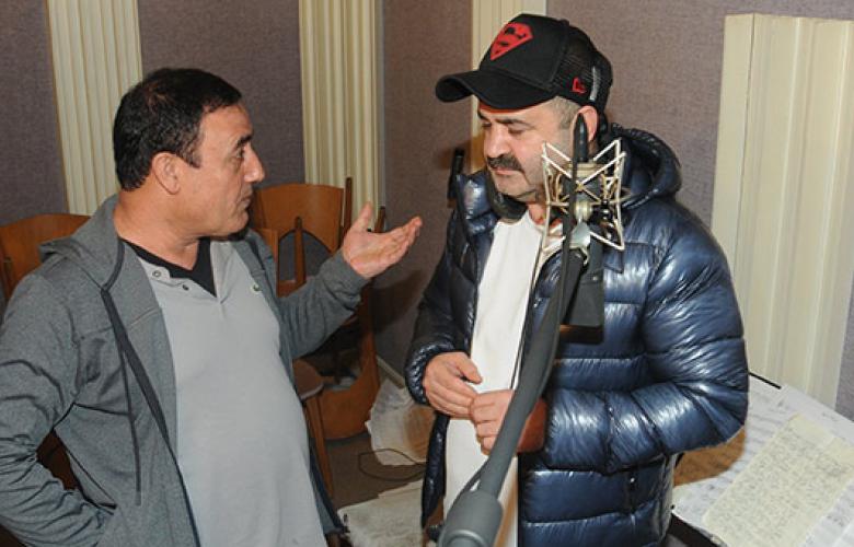 Mahmut Tuncer ve Şafak Sezer buluştu, yapmadıkları kalmadı!