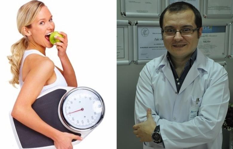 Ünlü Obezite Cerrahı Dr. Fakı Akın, yazılarıyla Temiz Magazin'de!