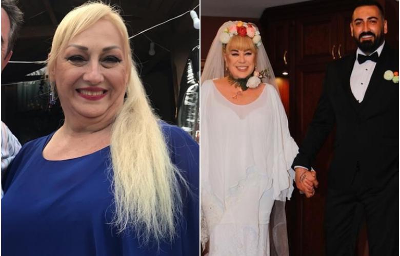 Zerrin Özer'in eşi Murat Akıncı, haberlere yayın yasağı aldırdı!