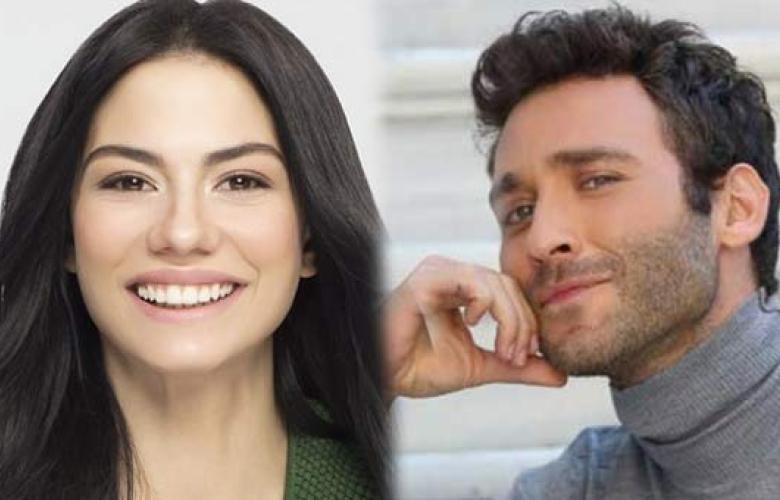 Demet Özdemir ile Seçkin Özdemir aşk mı yaşıyor?