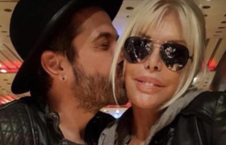 Kenan Doğulu'dan Ajda Pekkan'a prova öpücüğü