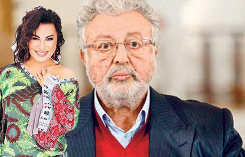 Nilgün Belgün: Metin Akpınar'a âşıktım!