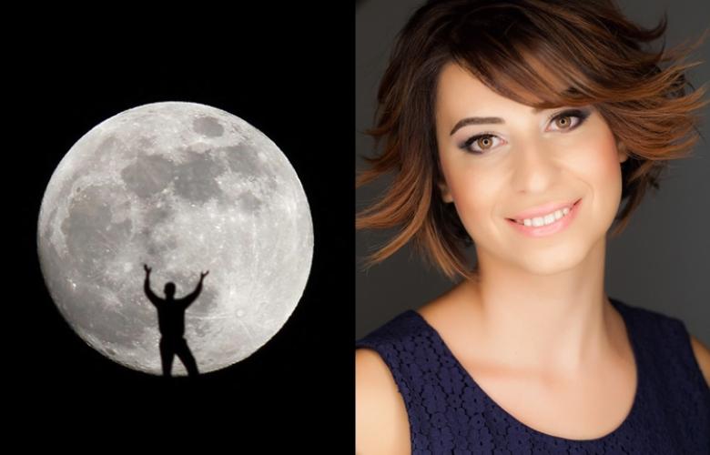 """""""Süper Ay""""lı haftada, Astrolog Sema Sidar'dan Dolunay'ın ve burcunuzun yorumu."""