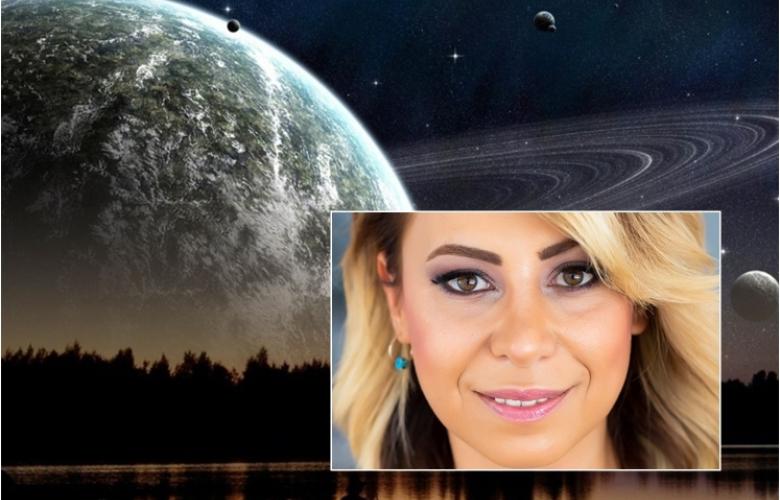 Astrolog Sema Sidar'dan yeni hafta: Kova Burcu'ndaki Dolunay'ın etkileri çok büyük!