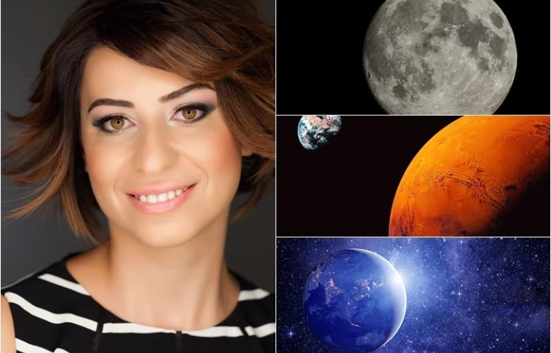 Yeni haftada Dolunay, Satürn ve Merkür başrolde olacak. Astrolog Sema Sidar'dan yeni haftanın ve yeni haftada burcunuzun yorumları