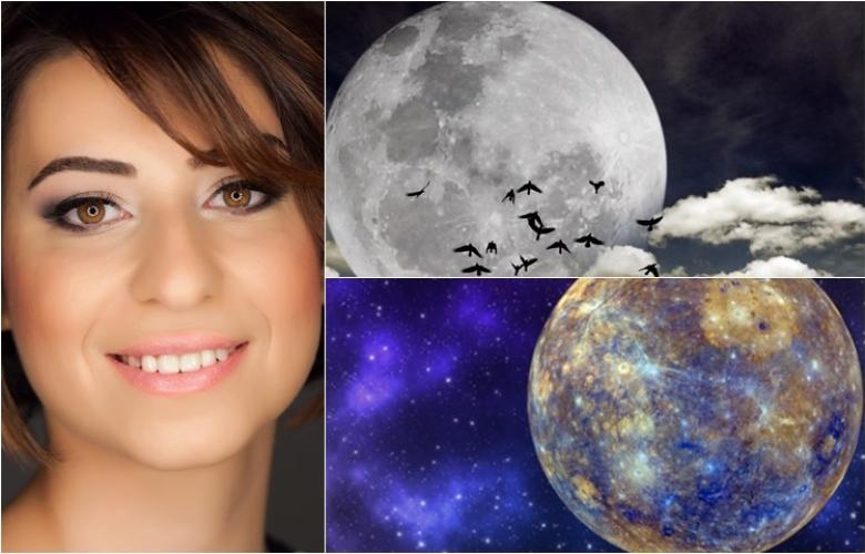 Astrolog Sema Sidar'dan 27 Kasım haftasının yorumu. İkizler Burcu'ndaki Dolunay ve Merkür Retro'su yılın son ayında hayatımıza damga vurmaya hazırlanıyor!