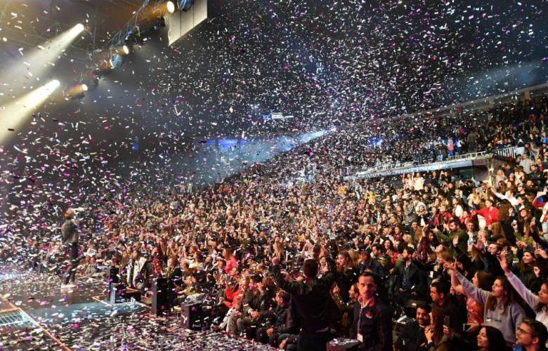 BKM Açıkhava konserleri başlıyor. İşte konserlerin tam listesi...