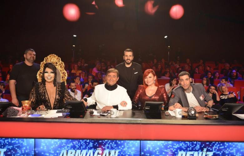"""Dün gece Popstar 2018'de neler yaşandı? Armağan Çağlayan """"Türkiye'de Pop söyleyen yok"""" dedi, Bülent Ersoy'un göğüsleri twitter'da en çok konuşulan konu oldu! Hangi yarışmacı """"sabıkalı"""" çıktı?"""