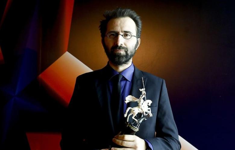 """Moskova Film Festivali'nde """"Gölgeler İçinde""""ye ödül geldi"""