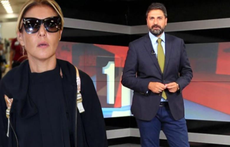 """Mahkeme Erhan Çelik'e """"Gülben'den korunma"""" kararı verdi!"""