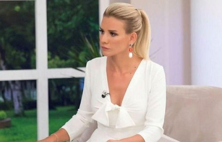 Skandal ilişki Esra Erol'da ortaya çıktı