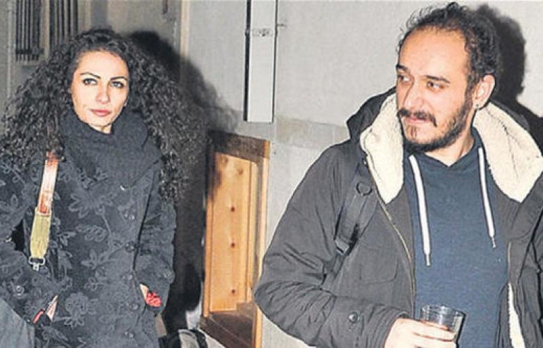 Kemal Sunal'ın kızı Ezo Sunal, sessiz sedasız evlendi!