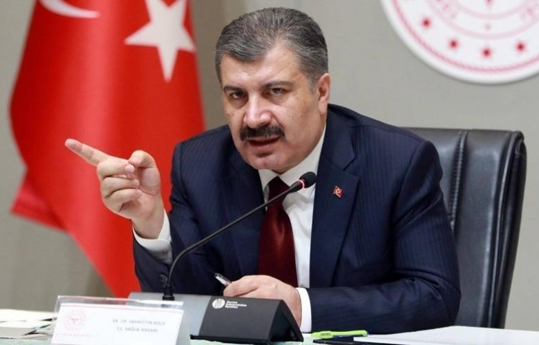 Sağlık Bakanı Fahrettin Koca bu kez kötü uyardı!