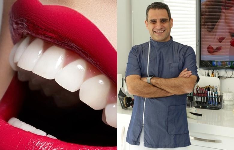"""Dr. İlker Arslan """"Müzik dinlerken bile dişlerinizi beyazlatabilirsiniz!"""""""
