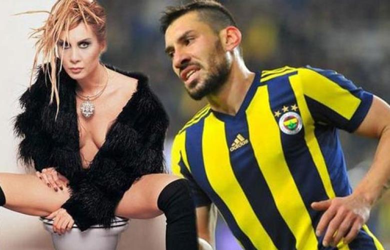 Fenerbahçeli futbolcuyu ifşa etmişti! Gizem Özdilli'den yeni açıklama