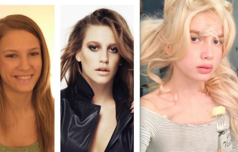 Hangi ünlüler estetik harikası?