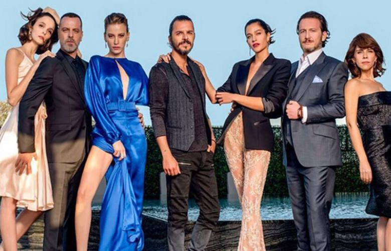 """""""Fi"""" ikinci sezon """"Çi""""de 100 milyon izlenmeye ulaştı!"""