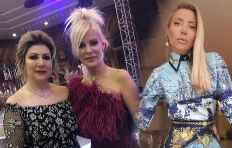 """Gülşah Saraçoğlu: """"Ömür Gedik'in kıyafetindeki tüyler gerçek deve kuşu tüyü!"""""""