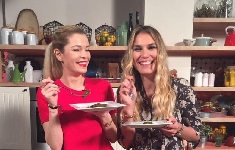 Begüm Kütük, Ayşe Eşmeli TV'ye konuk oldu!