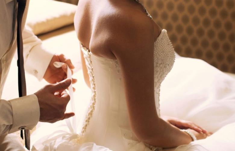 Düğün mevsimi devam ediyor... Gelinlik giyecek binlerce genç kız o korkuyu yaşıyor!