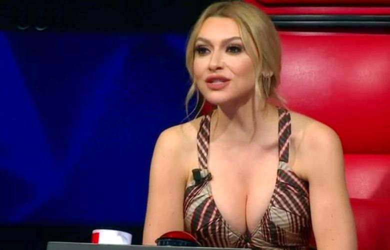 Magazin gündemini sarsan iddia: Hadise ile oyuncu Kaan Yıldırım aşk yaşıyor