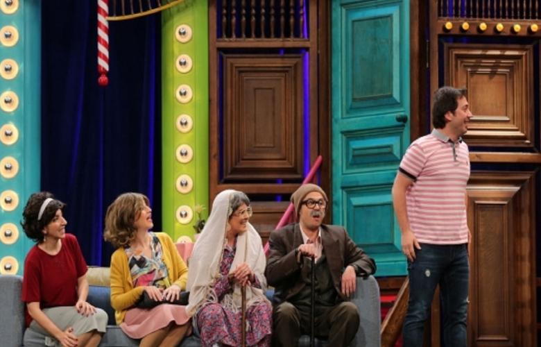 Güldür Güldür Show'da ayrılık