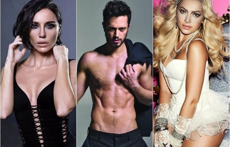 Dünyanın 7 yıldızlı en lüks casinosu Hadise, Gülşen, Murat Boz ve Ozan Çolakoğlu ile kapılarını açıyor! Kıbrıs'da yılbaşında 11 yıldızlı muhteşem gece!
