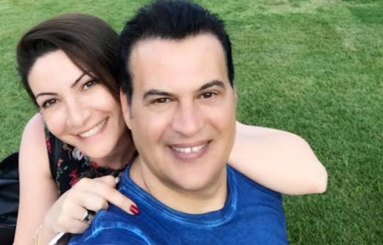 Hakan Peker'den eşine yıl dönümü sürprizi
