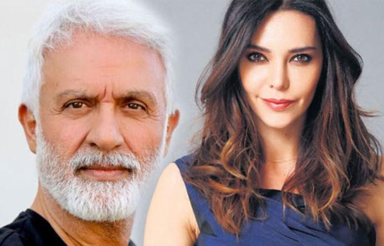 "Hande Ataizi: ""Talat Bulut beni de taciz etmişti"""