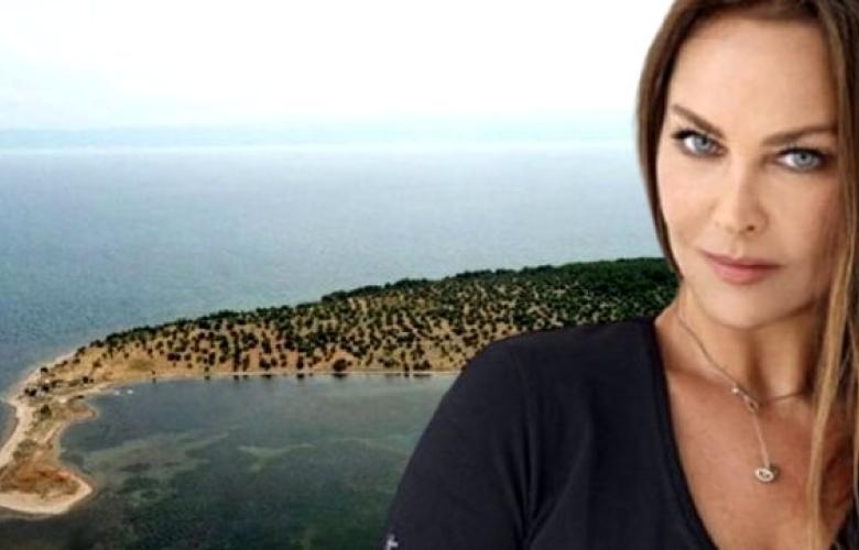 """MİLLİYET GAZETESİ Hülya Avşar'ın yalanını açıkladı! İşte bir """"Ada Yalanı"""" hikayesi!"""