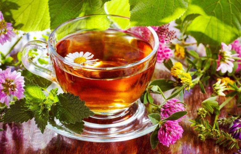 Sonbahar hastalıklarından koruyan çaylar!