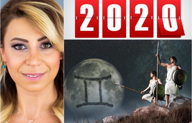 İkizler Burcu'nu 2020 yılında neler bekliyor? Astrolog Sema Sidar'dan İkizler'in 2020 analizi