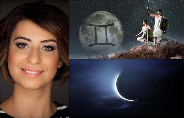 """Astrolog Sema Sidar'dan 22 Mayıs haftasının ve 22 Mayıs haftasında burcunuzun yorumları. Bu hafta """"Yeni Ay"""" var!"""