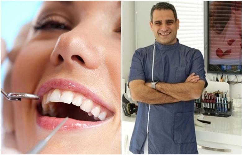 """Dr. İlker Arslan: """"Sağlıklı dişler için önemli ipuçları!"""""""