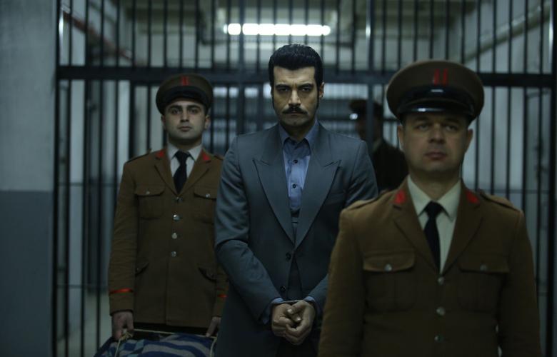 """""""Bir Zamanlar Çukurova""""da şok! Demir Yaman hapiste!"""