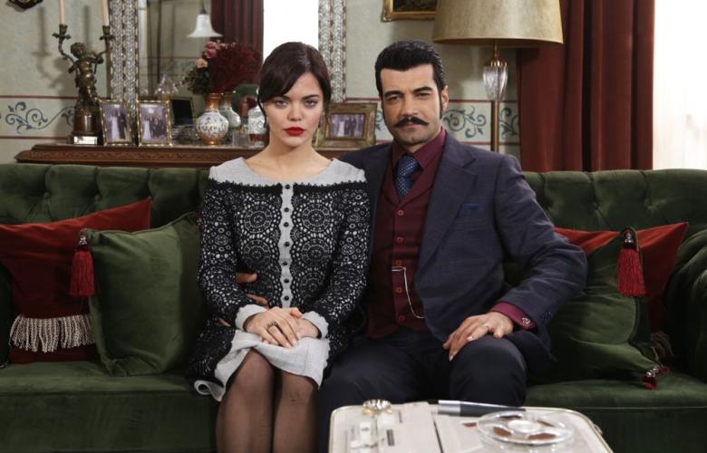 """ÖZEL HABER! """"Bir Zamanlar Çukurova"""" bu sezon aşk kokacak!"""