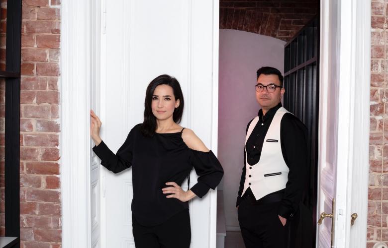 """İpek Açar ile Alper Kömürcü'den ilk singlee: """"Nesilden Nesile"""""""
