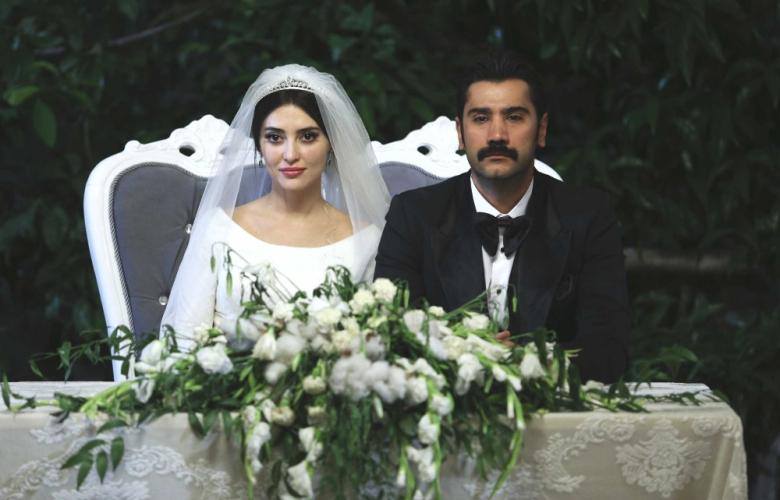 Bir zamanlar Çukurova'da düğün var