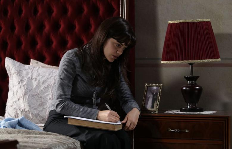 Züleyha'nın Yılmaz'a yazdığı mektup Fekeli'nin evine gitti ama...