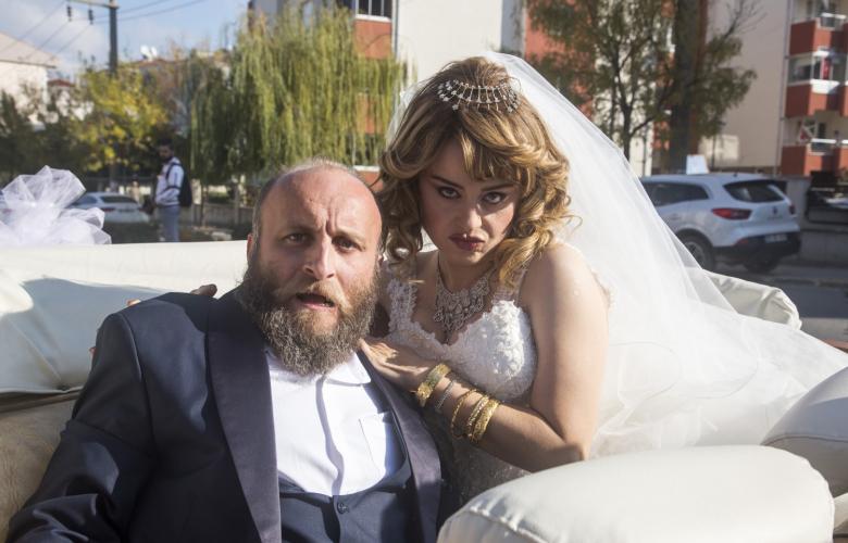 """""""Oflu Hoca"""" zorla evlendirildi!"""