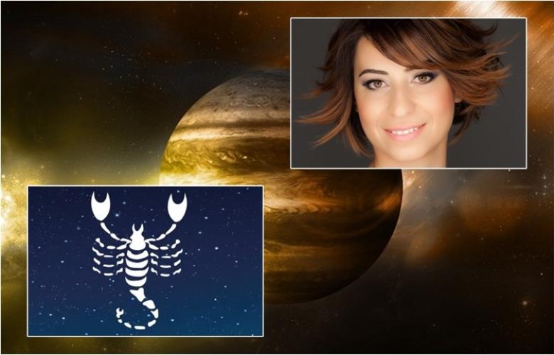 Astrolog Sema Sidar'dan 9 Ekim haftasının ve yeni haftada burcunuzun yorumları. Jüpiter 12 yıl sonra Akrep Burcu'na geçecek. Hayatımız nasıl etkilenecek?
