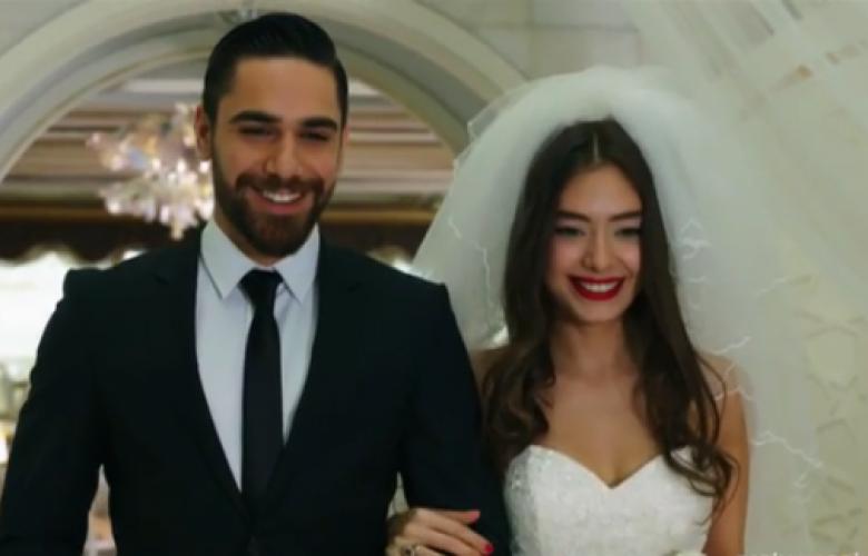 Neslihan Atagül & Kadir Doğulu. Bugün evleniyorlar! İşte en özel detaylar...