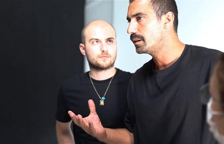 İbrahim Çelikkol'dan ilk yönetmenlik deneyimi