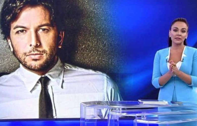 Nihat Doğan durmuyor! Kanal D haberin muhabirine ve sunucusu Buket Aydın'a hakaret etti! İşte bardağı taşıran son damla!