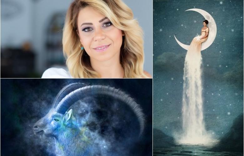 Kova Burcu'nda Yeni Ay, Oğlak Burcu'na geçen Venüs hayatımızı etkileyecek! Yeni haftanın etkileri çok önemli! Astrolog Sema Sidar'dan 4 Şubat haftasının ve yeni haftada burcunuzun yorumları